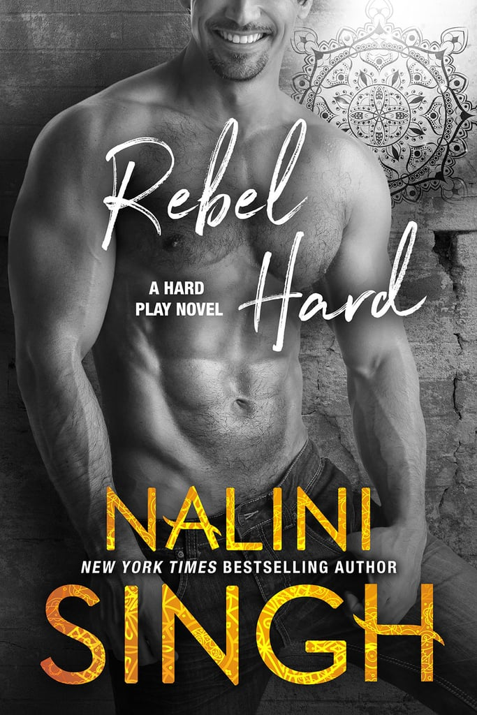 Rebel Hard, Out Sept. 18