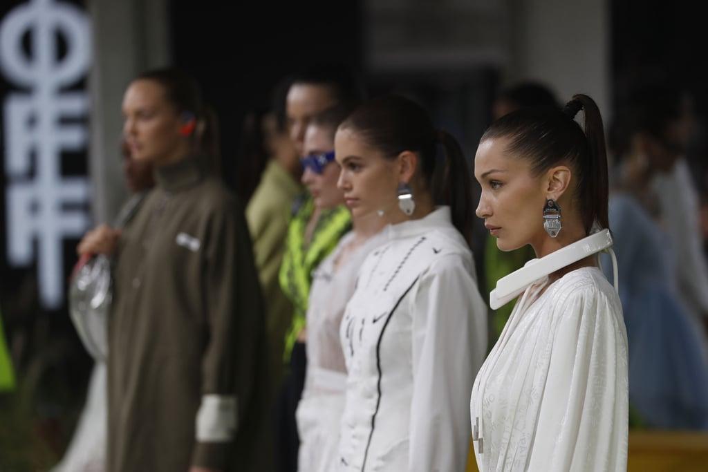 Paris Fashion Week Spring 2021 Show Schedule