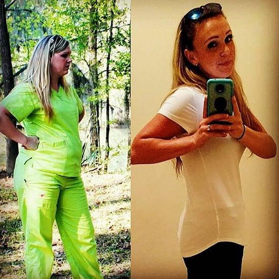 50-Pound Weight Loss Transformations