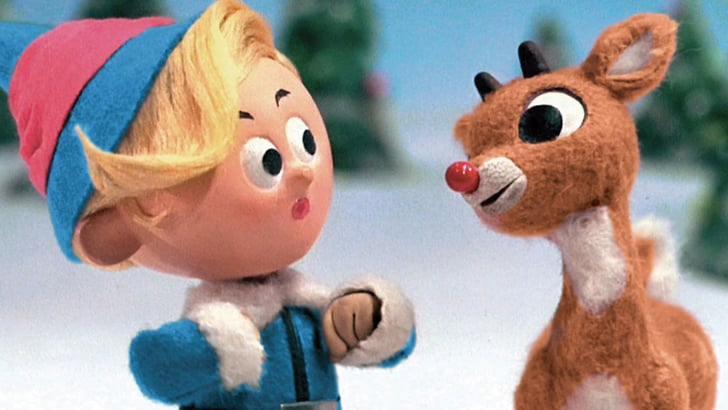 Rudolph Christmas Movie Characters.Twitter Reactions To Rudolph The Red Nosed Reindeer Movie