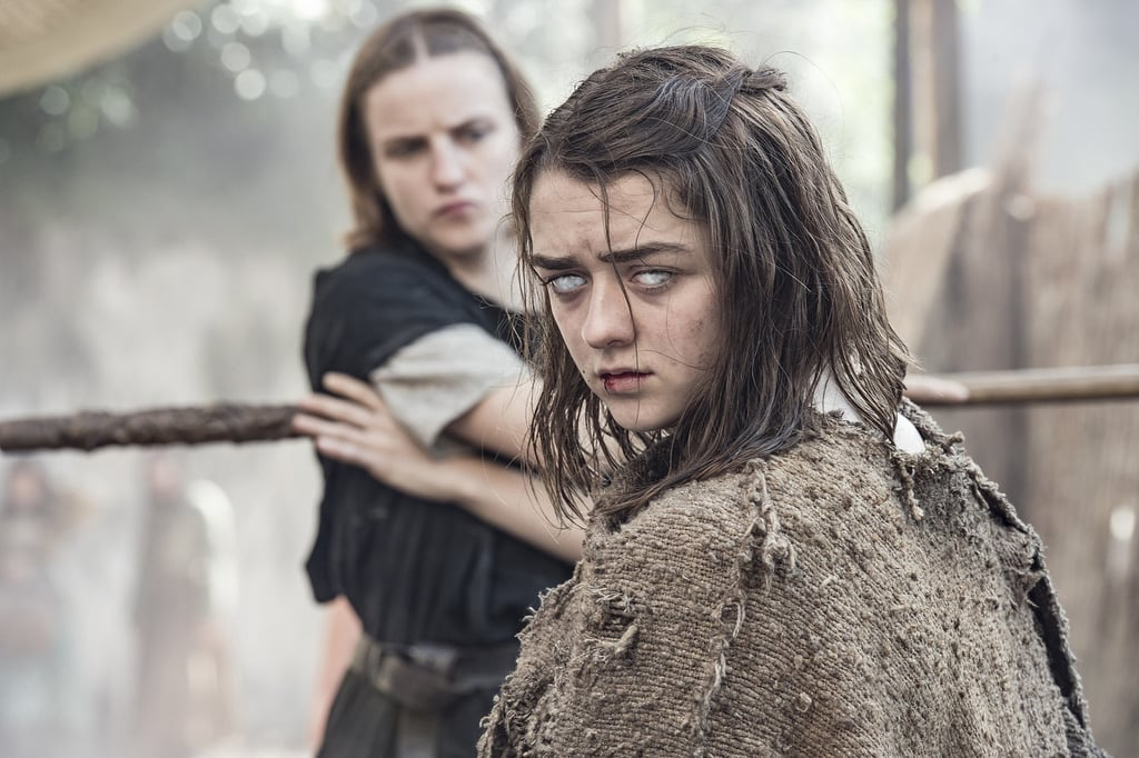 Game of Thrones Season 6 Premiere Recap