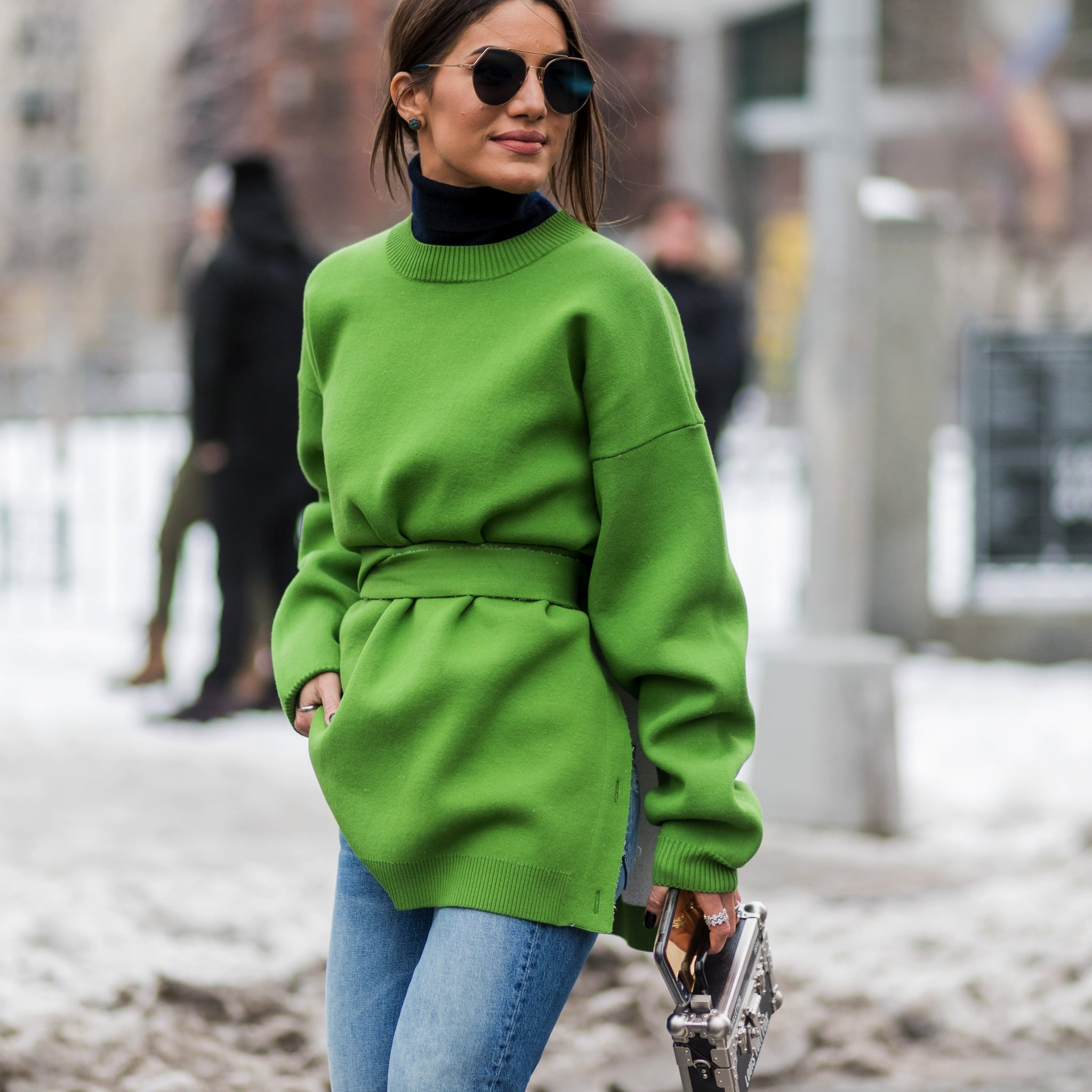 St Patricks Day Outfit Ideas Popsugar Fashion