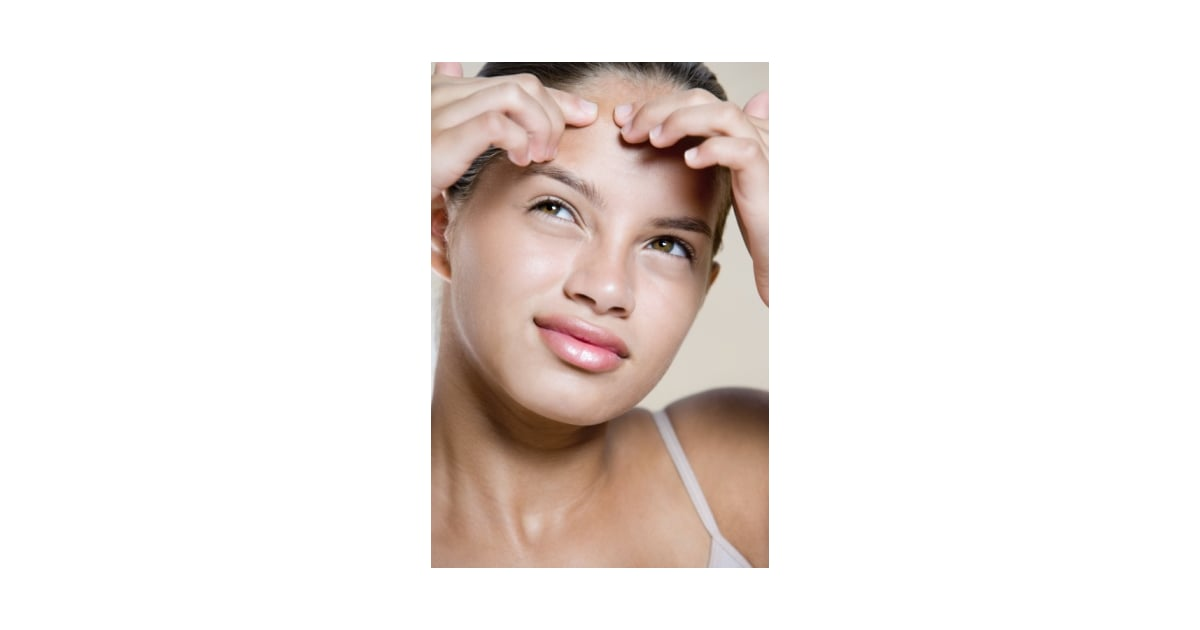 Cure acne adult