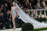 If You Had This Chanel Bridal Swimsuit, Would You Even Need a Wedding Dress?