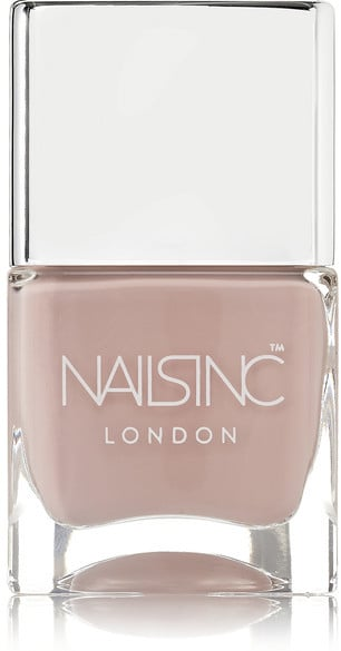 Nails Inc Nail Polish - Porchester Square - Mushroom (£14)