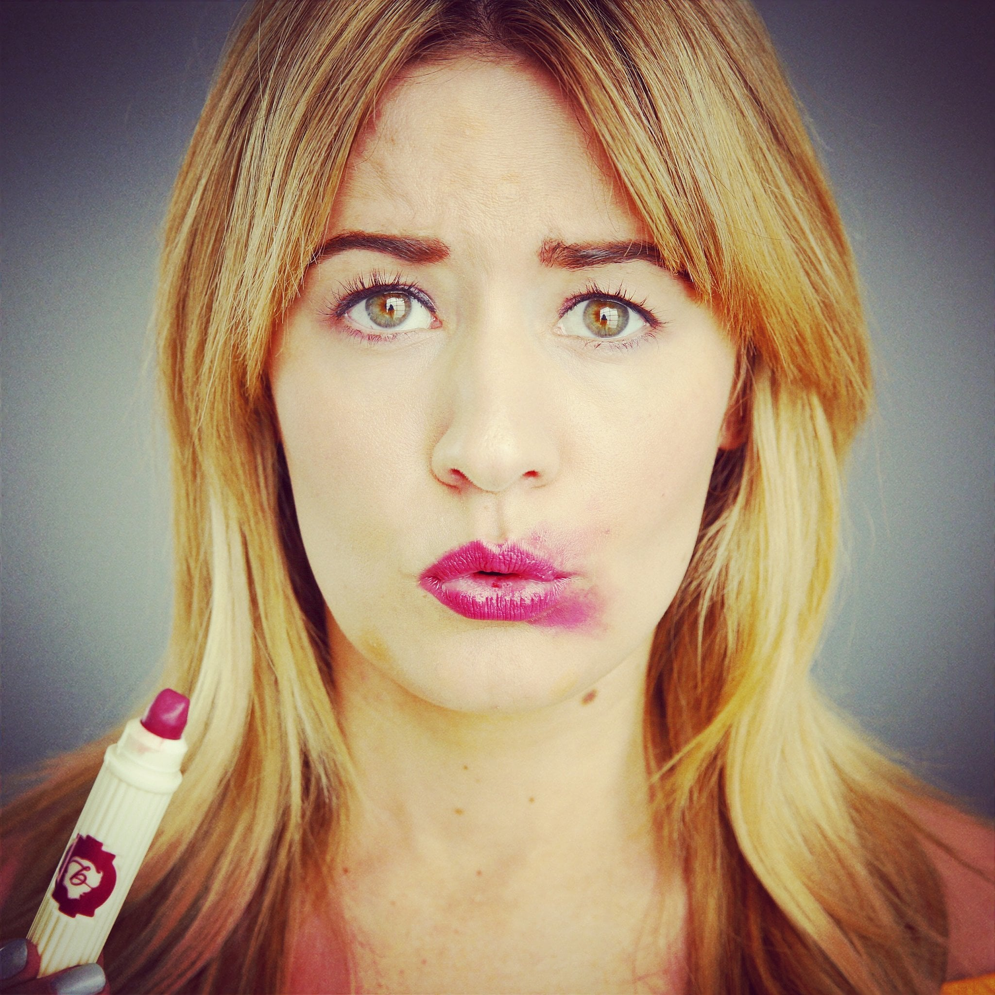 photo SmearforSmear: A New Campaign Reminds Us Of The Importance Of A Smear Test