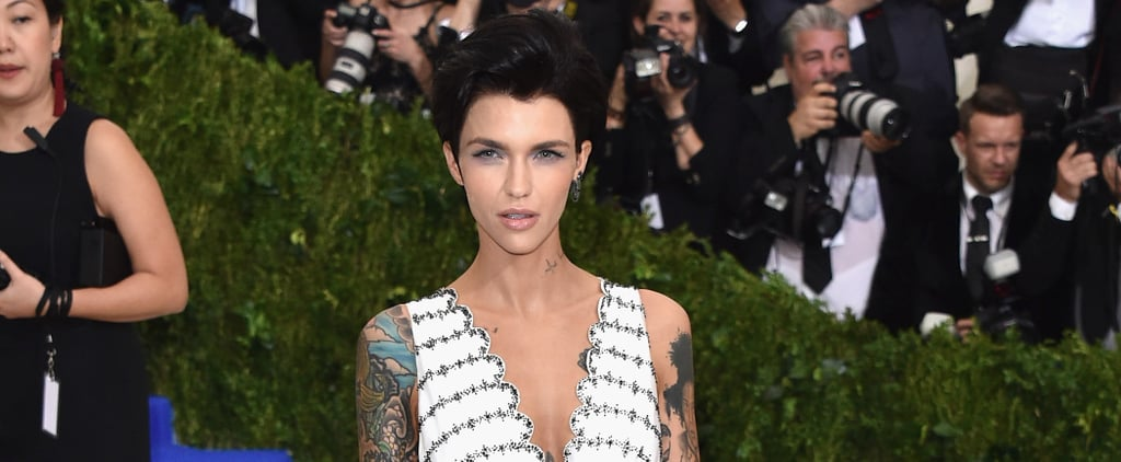 Miranda Kerr and Ruby Rose Are Among the Best Dressed at the Met Gala