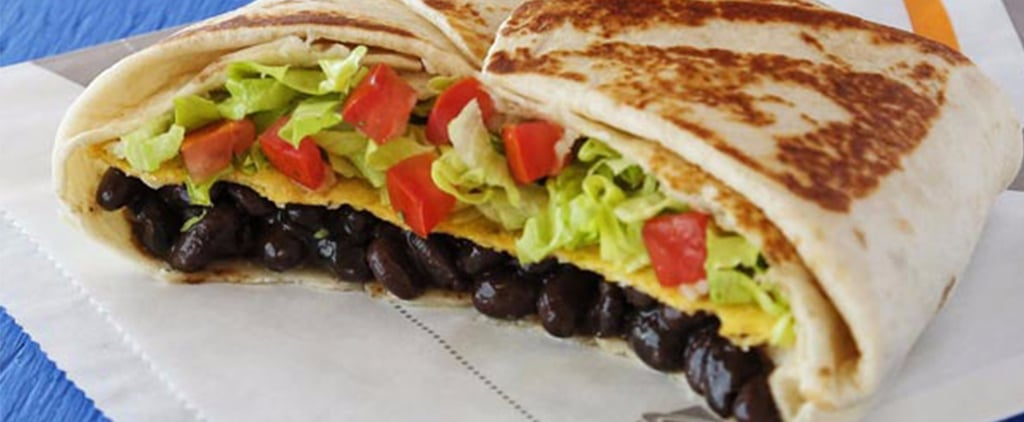 Here's How to Hack the Taco Bell Menu, Vegan-Style