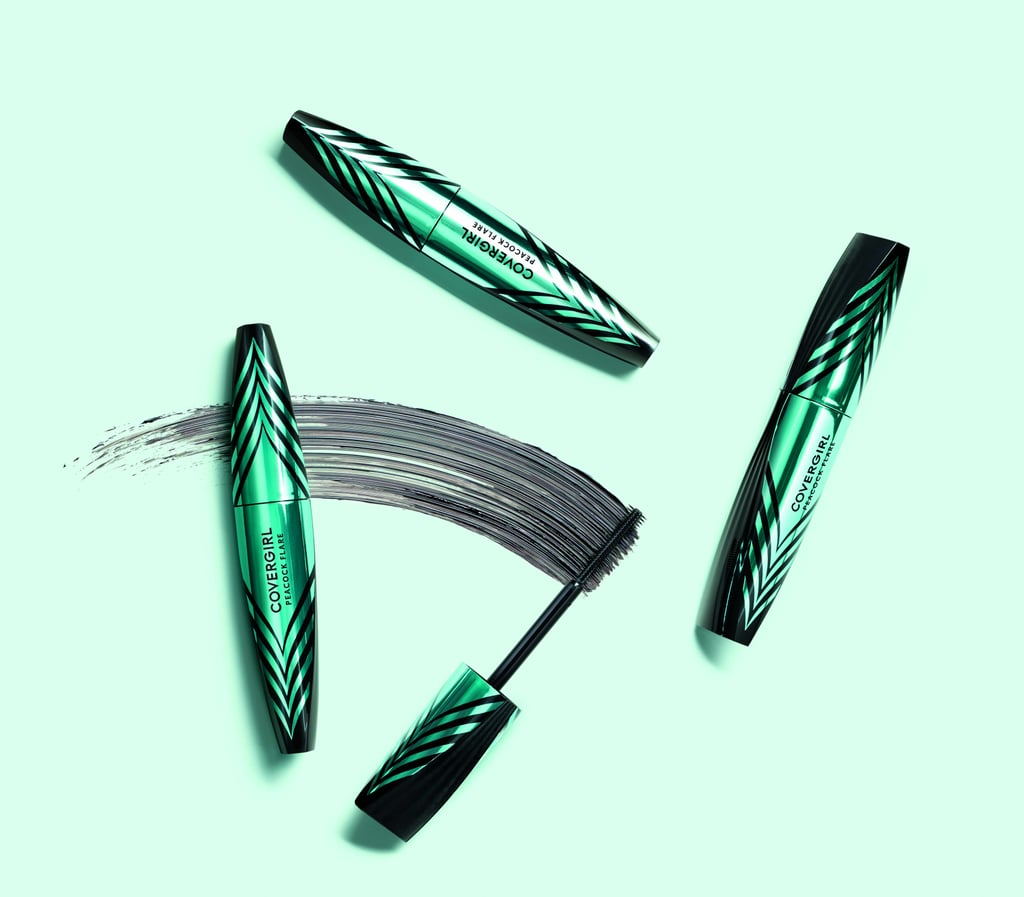 Meet CoverGirl Peacock Flare! The Newest Mascara In the Drugstore Family