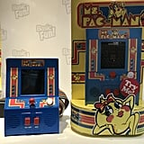 Basic Fun Arcade Classics Ms. Pac Man