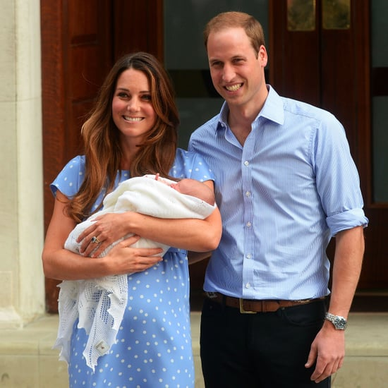 How Old Is Prince George?