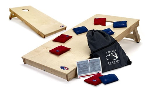 What's the Deal With Cornhole?