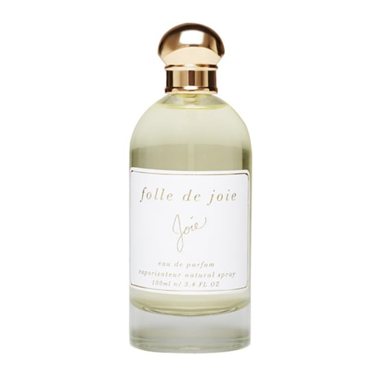 Inspired by the lifestyle brand's casual California vibe, Folle de Joie ($98) gives off a feminine vibe with notes of mandarin, jasmine, and damascena rose mixed with the warmth of sandalwood and amber.