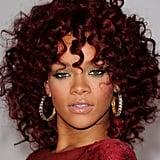 Rihanna in 2010