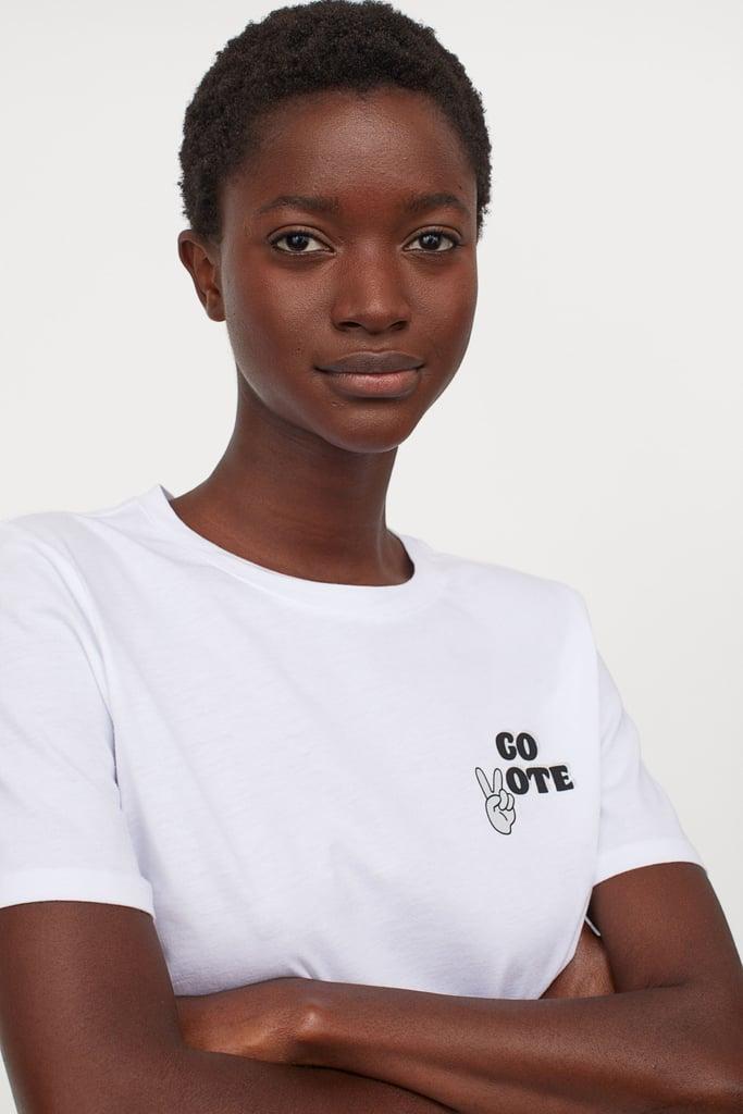 Women's Vote T-Shirt