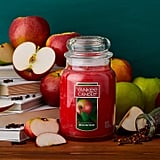 Macintosh Apple Yankee Large Jar Candle