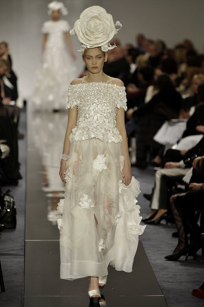 Chanel Spring 2009 Haute Couture