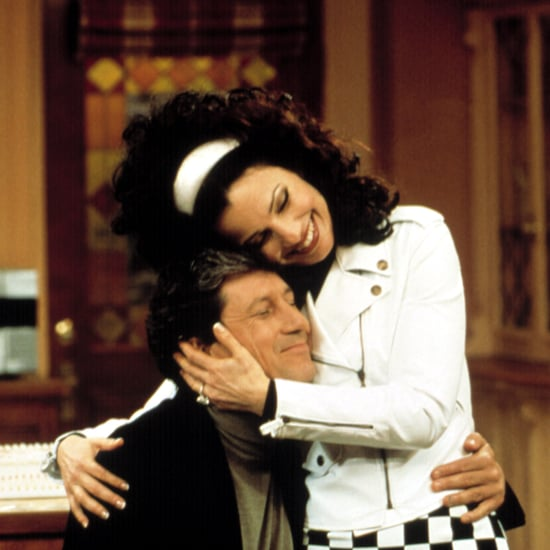 The Nanny to Stream on HBO Max in April