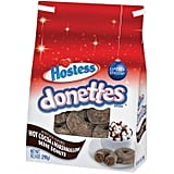 Hostess Hot Cocoa And Marshmallow Mini Doughnuts