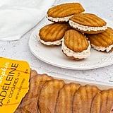 Pumpkin Spice Madeleine Cookies ($3)