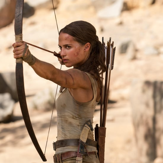 Is There a Postcredits Scene in Tomb Raider?