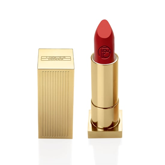 It's finally here: a lipstick for those women who hate lipsticks. Lipstick Queen has come out with Velvet Rope, a silky smooth, mega pigmented lip shade that isn't like other lipsticks. A favorite is Brat Pack ($50, available this month at Barneys New York and Space NK), a bright red that smooths on like silk and smells of mint. Plus, it wears down so well, you don't get that ugly red ring around the outside of your lips when it's gone. We're sold. — Maria Del Russo, editorial assistant