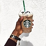 Frappuccino Blended Coffees