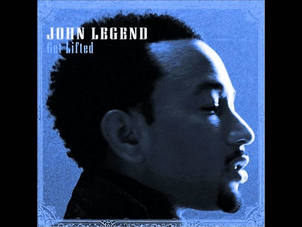 John Legend Wedding Songs.Stay With You 13 Wedding Worthy John Legend Songs That Aren T All Of