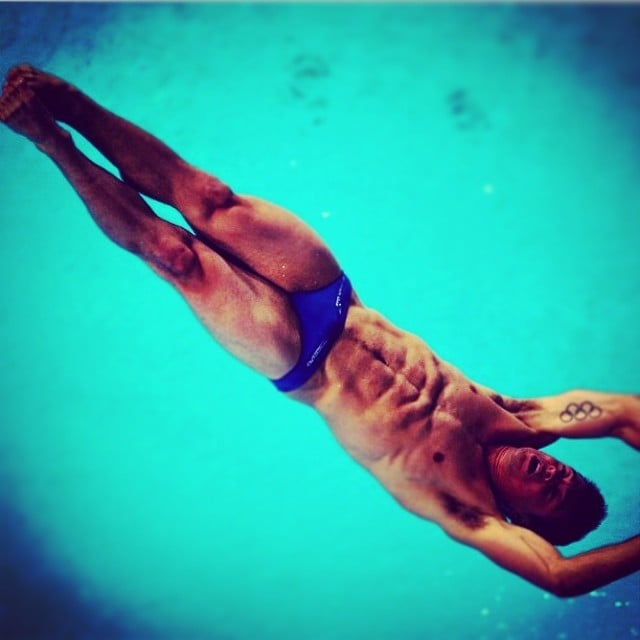 Source: Instagram user tomdaley1994