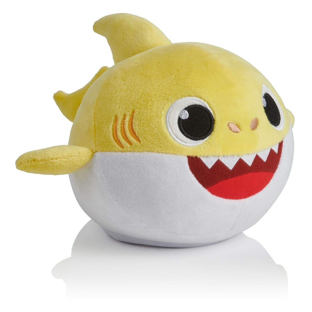 Pinkfong Baby Shark Official Dancing Doll — Baby Shark