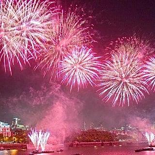Public Bonfire Night Firework Displays 2018