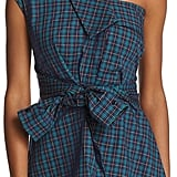A Trendy Top in Jamie-Approved Plaid