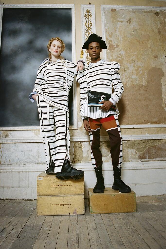 Vivienne Westwood fall 2021