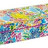 Medium Lacquer Box ($48)