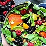 Fruit and Nut Breakfast Salad