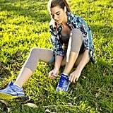 Running Helps Your Heart