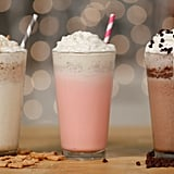 Starbucks Secret Menu Frappuccinos