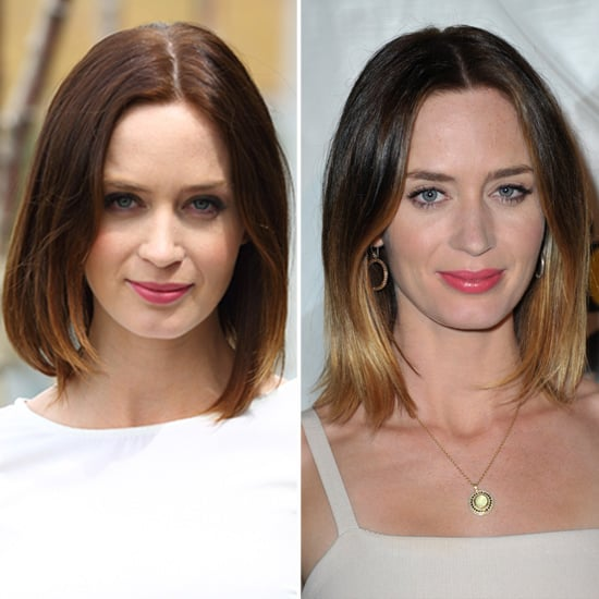 What Do You Think of These Stars' Hair Color Changes?