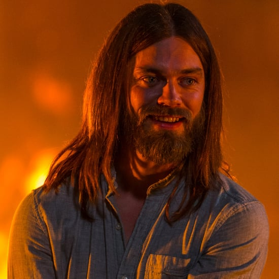 What Happens to Jesus in The Walking Dead Comics?