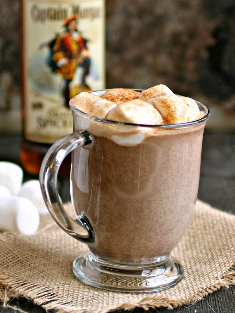 Pioneer Woman Mexican Hot Chocolate