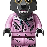 The Wolf Minifigure