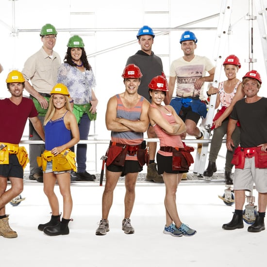 The Block Sky High vs. House Rules: Which Will You Watch?