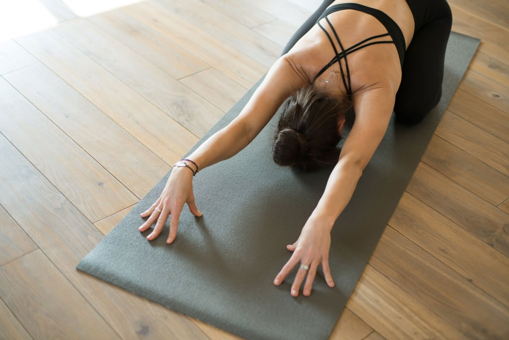 At-Home Fitness   Beginner Stretch Sequences For Lower Back
