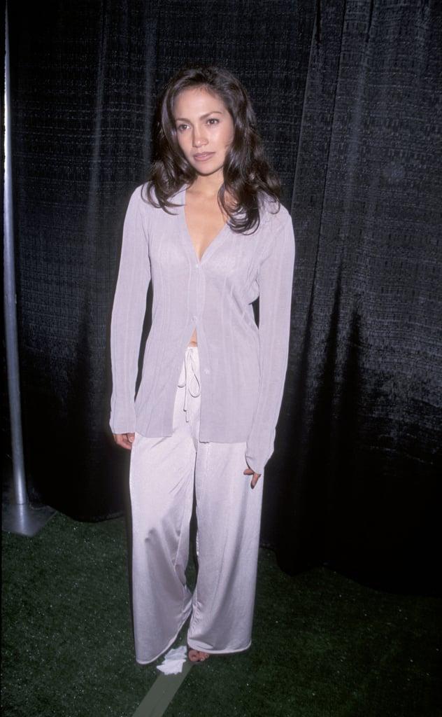 A softer side of Jen back in 1996.