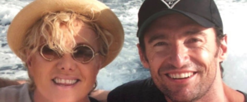Hugh Jackman Anniversary Post to Deborra-Lee Furnes 2018