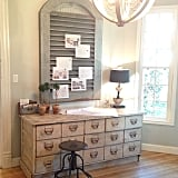 Make a Statement With Your Dresser