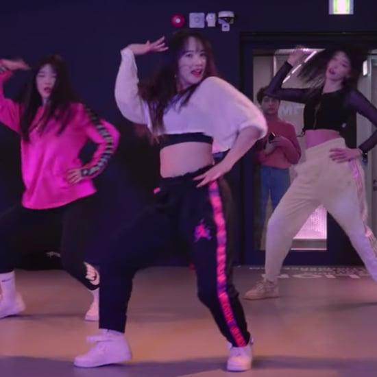 """Doja Cat """"Boss B*tch"""" Dance Routine Video"""