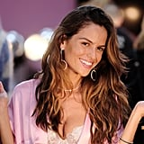 Izabel Goulart Flashed Her Gorgeous Smile For the Cameras
