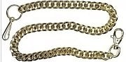 Gold Wallet Chain