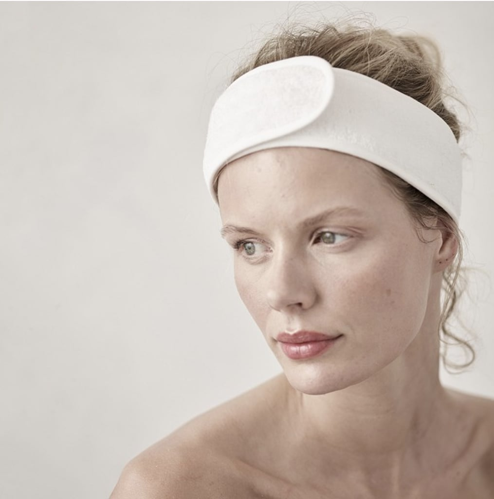 Spa Towel Headband